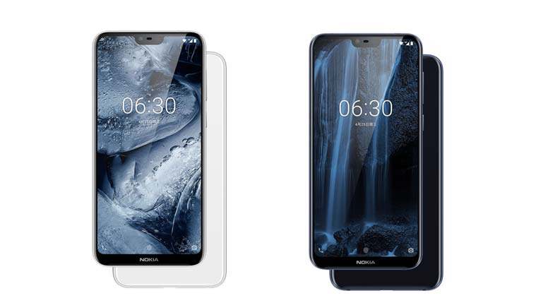Nokia 6.1 Plus AKA x6 True Mid Ranger Or Not?