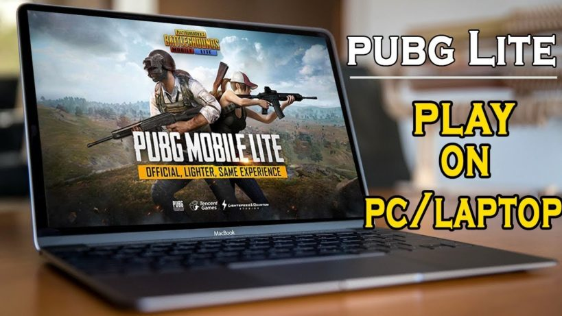 How To Play PUBG PC Lite In India